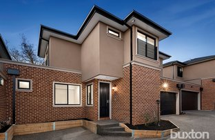 Picture of 3/13 Edwards Street, Burwood VIC 3125