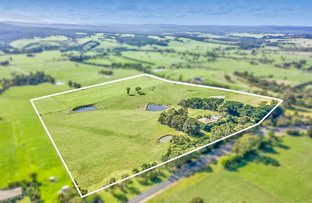 Picture of 392 Moe Willow Grove Road, Tanjil South VIC 3825