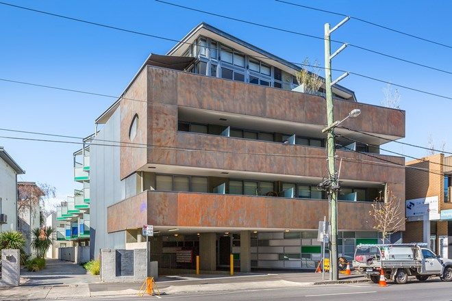 Picture of 4/182 Barkly Street, ST KILDA VIC 3182