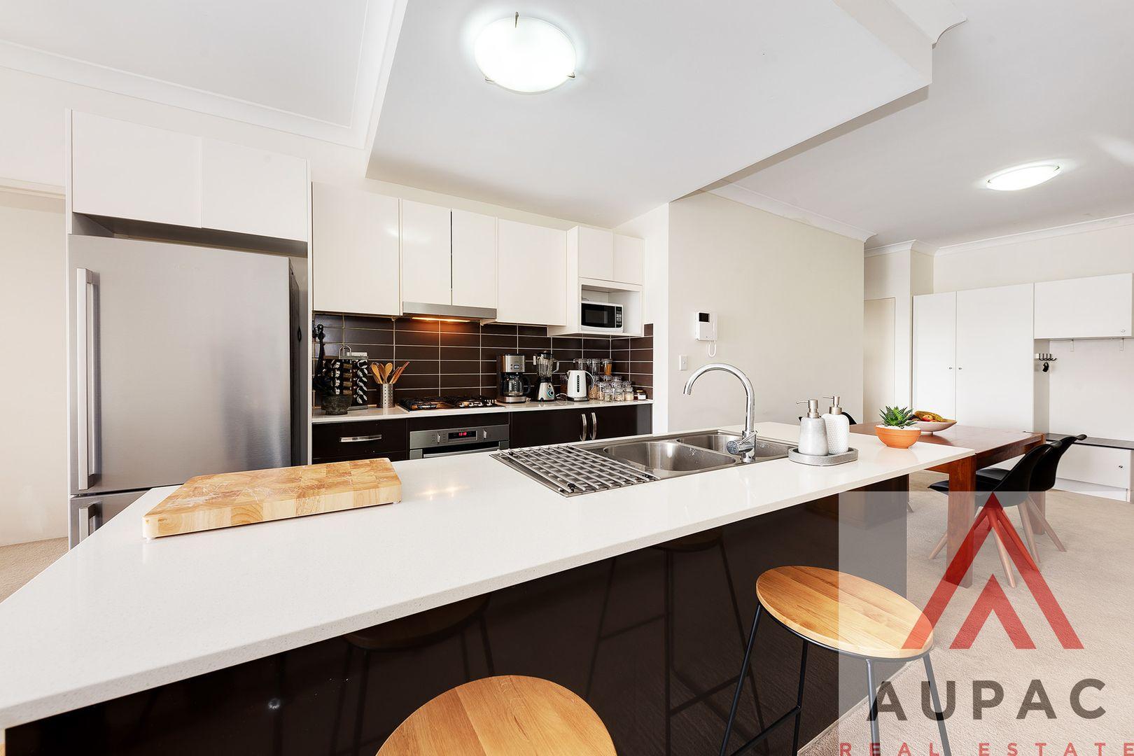 55/80 Belmore Street, Ryde NSW 2112, Image 1