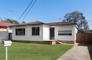 Picture of 31 Wattle Avenue, North St Marys NSW 2760
