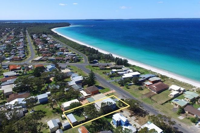 Picture of 116 Quay Road, CALLALA BEACH NSW 2540