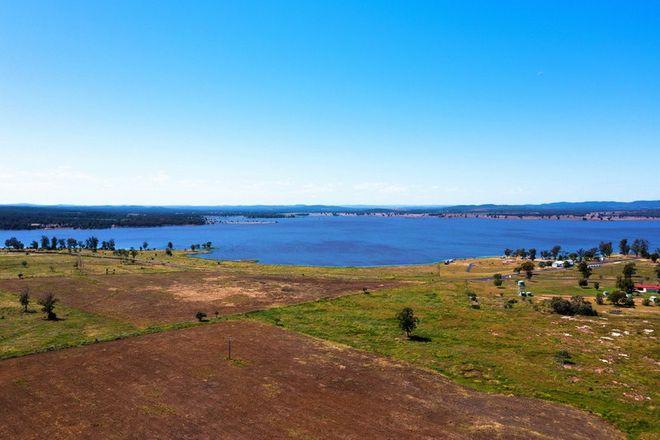 Picture of 6 Coolmunda Dam Access Road, COOLMUNDA QLD 4387