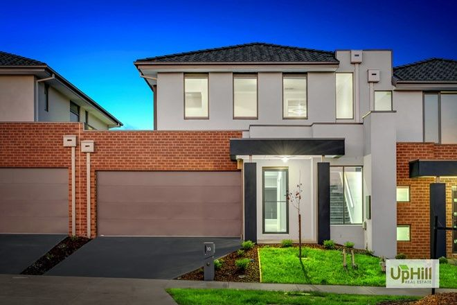 Picture of 24 AMESBURY WAY, CLYDE NORTH VIC 3978