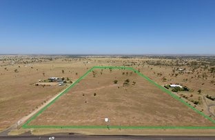 Picture of 411 Dargal Road, Roma QLD 4455