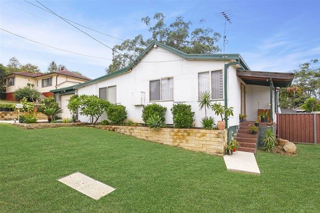 Picture of 49 Tallawong Avenue, BLACKTOWN NSW 2148