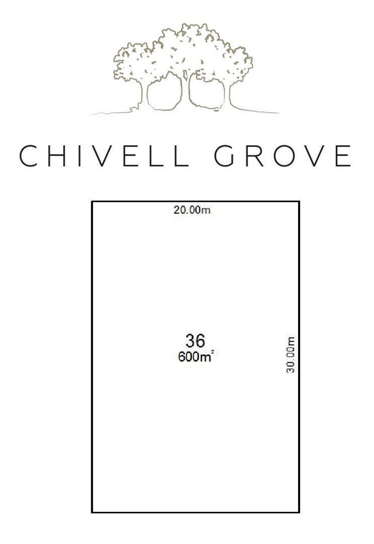 Lot 36 Chivell Road, Angle Vale SA 5117, Image 0