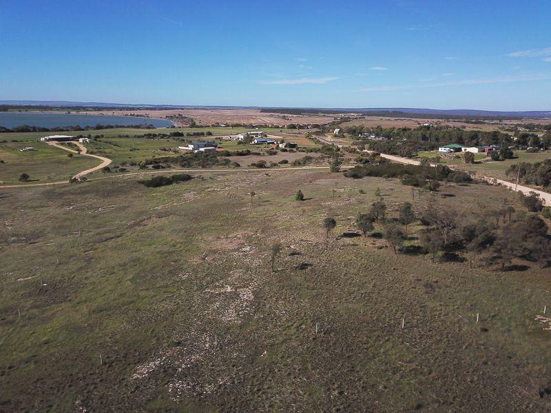 Lot 3 Kewell Road, Wangary SA 5607, Image 1