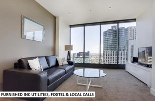 Picture of 3008/1 Freshwater Place, Southbank VIC 3006