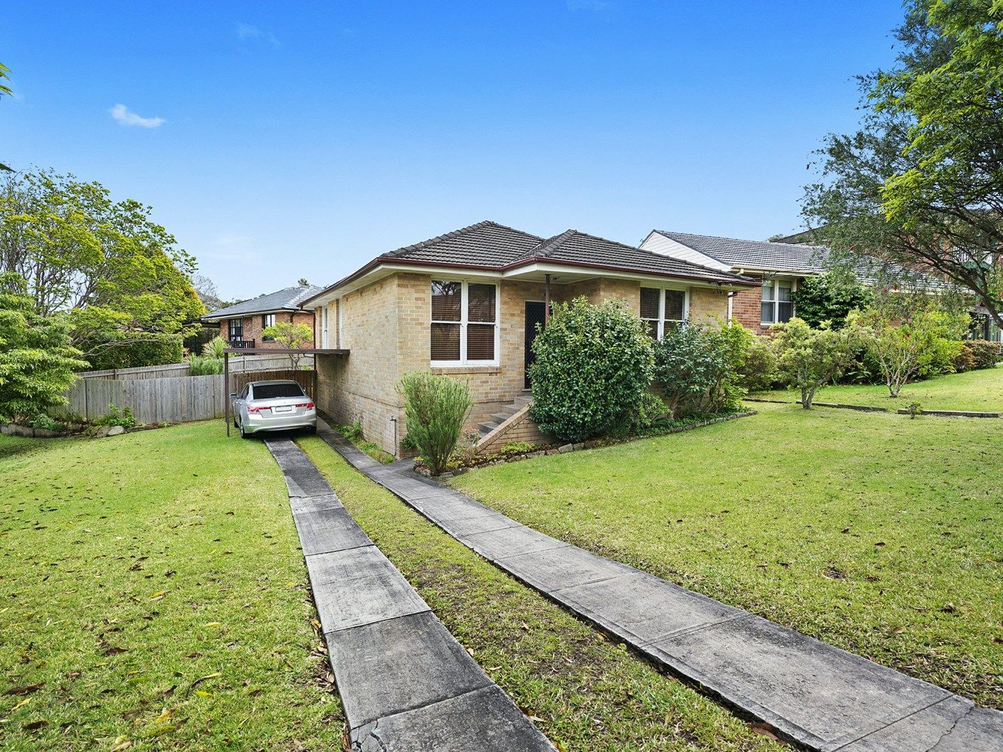 45 Karingal Crescent, Frenchs Forest NSW 2086, Image 0