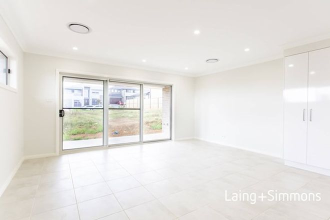 Picture of 22A Redhaven Street, CADDENS NSW 2747