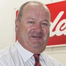 Garry Todd, Sales representative