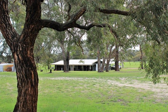 Picture of 65 Murray Road Gingin, MUCKENBURRA WA 6503