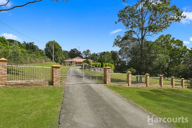 Picture of 540-546 Old Gympie Road, ELIMBAH QLD 4516
