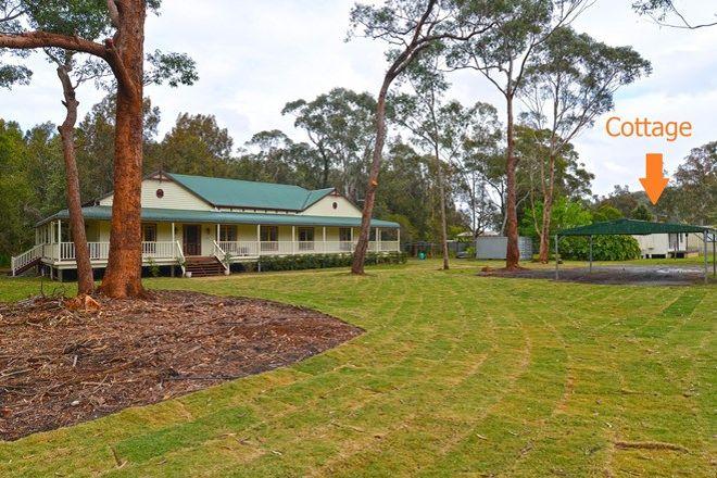 Picture of 133 Henderson Road, SARATOGA NSW 2251
