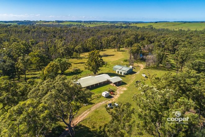 Picture of 315 Little Forest Road, MILTON NSW 2538