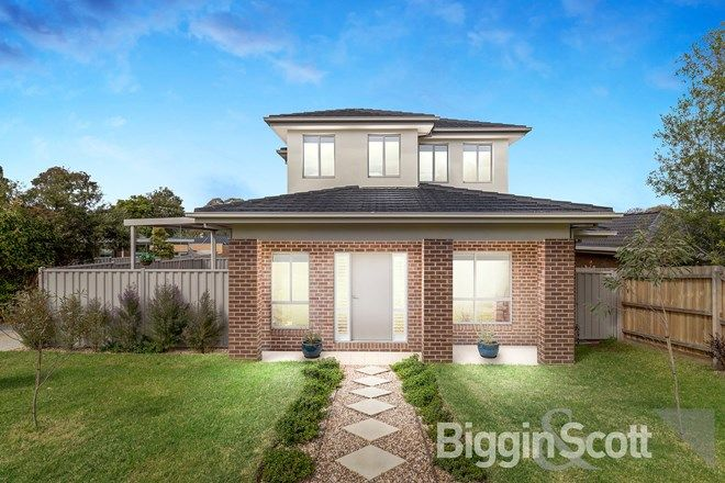 Picture of 1/16 Ondine Drive, WHEELERS HILL VIC 3150