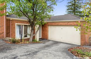 Picture of 6/14-16 Bowen Road, Doncaster East VIC 3109