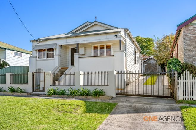 Picture of 100 Barton Street, MAYFIELD NSW 2304