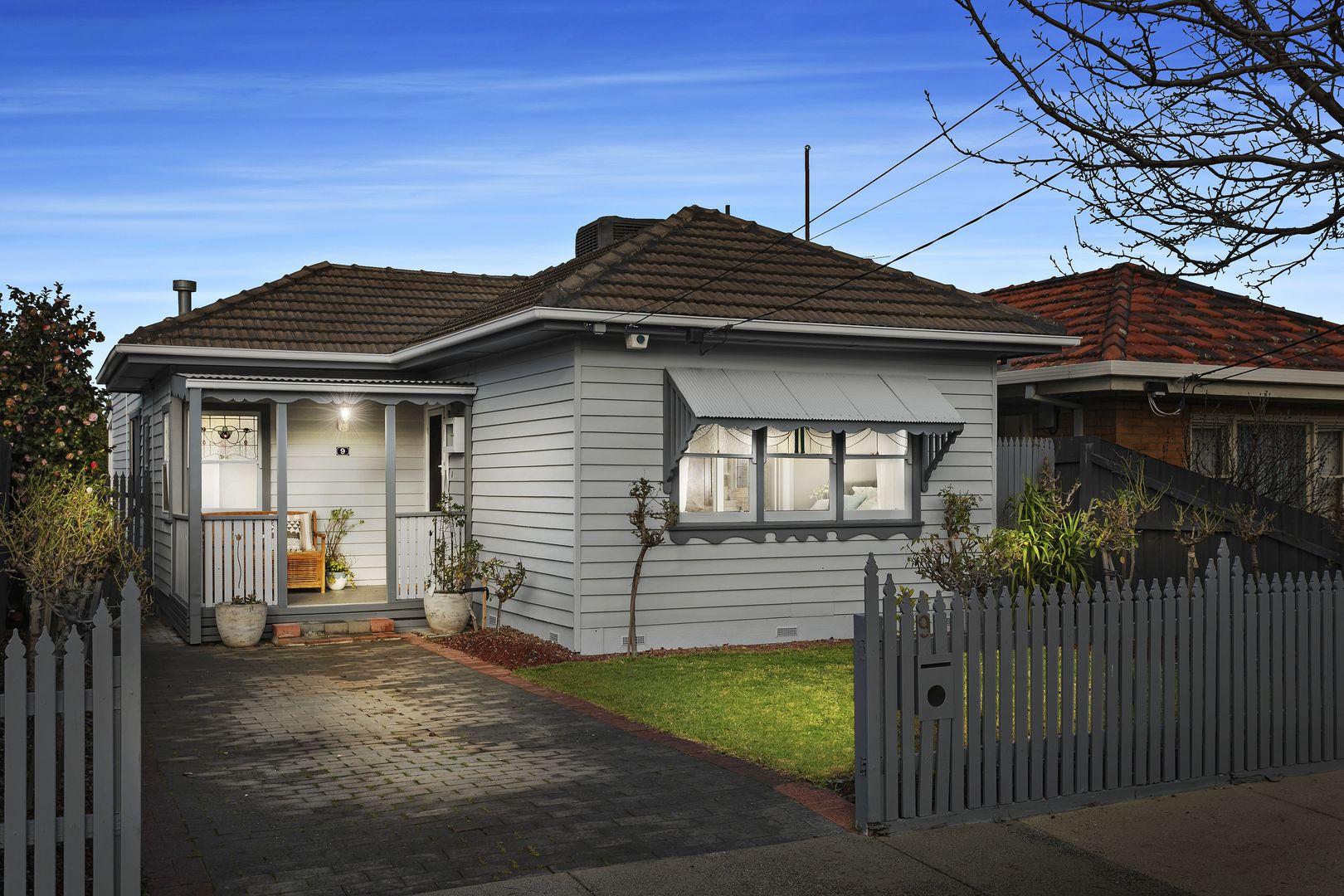 9 Napoleon Street, West Footscray VIC 3012, Image 0