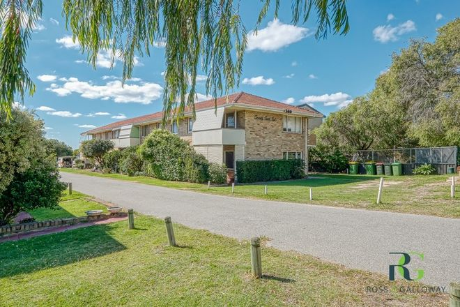Picture of 7/428 Canning Highway, ATTADALE WA 6156