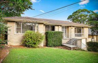Picture of 4 Suttor Place, Baulkham Hills NSW 2153