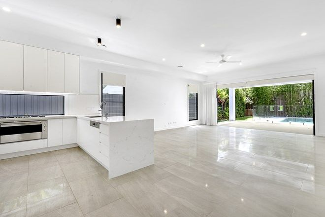 Picture of 2/53 Breaker Street, MAIN BEACH QLD 4217