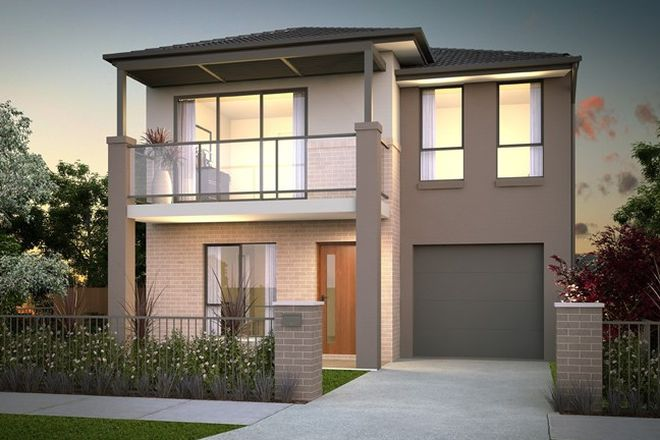 Picture of Lot 5215 Birch Street, BONNYRIGG NSW 2177