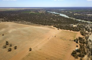 Picture of Lot 63 14376 Goyder Highway, Barmera SA 5345