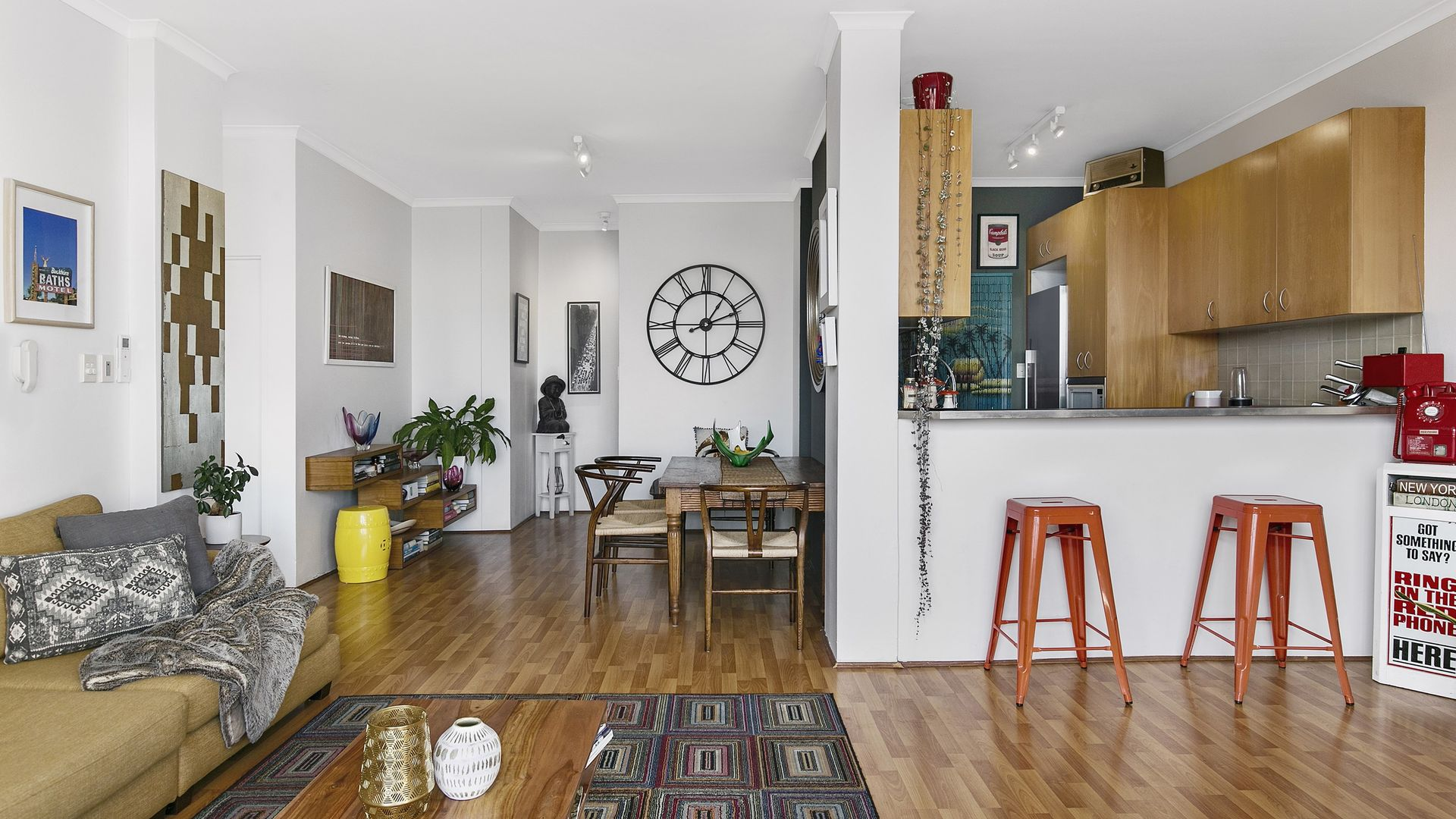 35/471 South Dowling Street, Surry Hills NSW 2010, Image 1