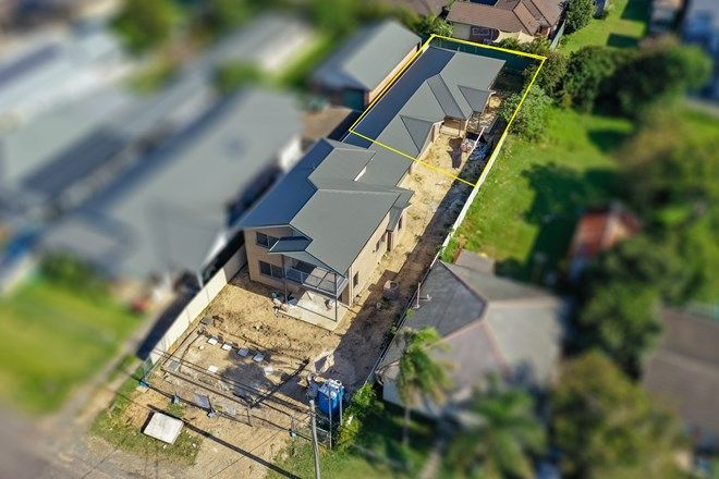Picture of 63 B Surf Street, LONG JETTY NSW 2261