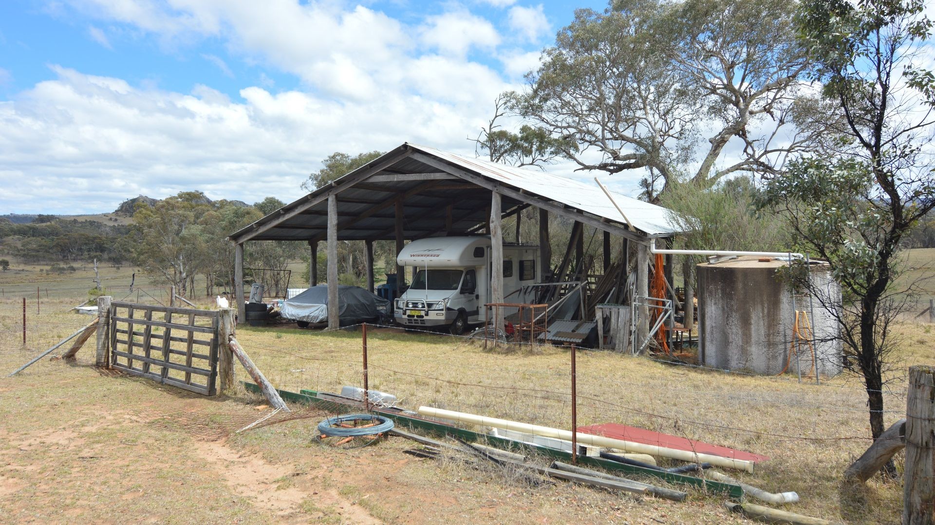 578 White Rock Road, Rylstone NSW 2849, Image 2