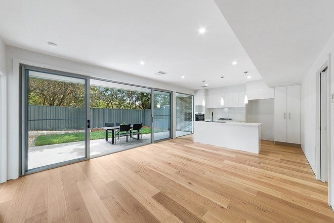 Picture of 2/38 Coxen Street, HUGHES ACT 2605