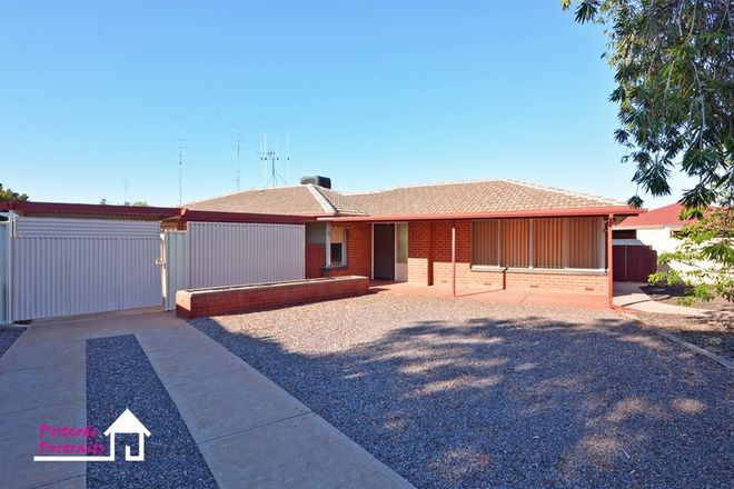 Picture of 18 Travers Street, WHYALLA NORRIE SA 5608