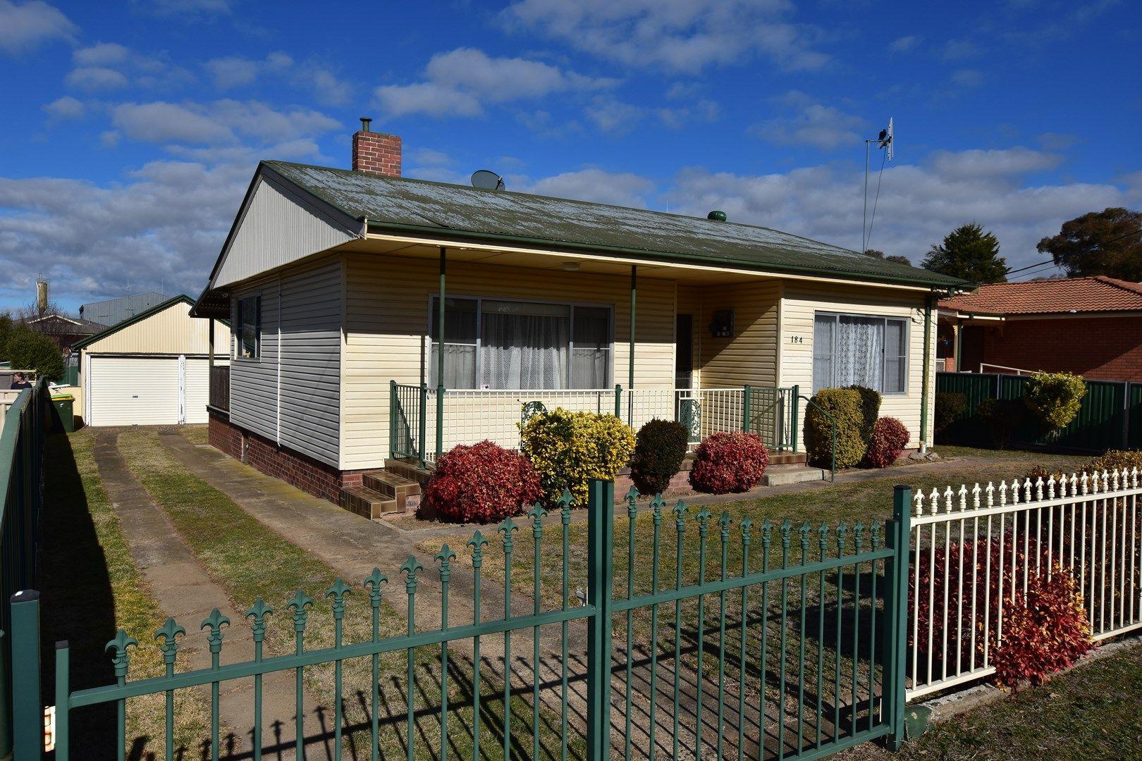 184 Phillip Street, Orange NSW 2800, Image 0