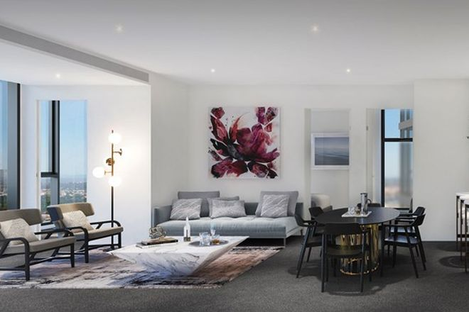 Picture of 75 City Road, SOUTHBANK VIC 3006