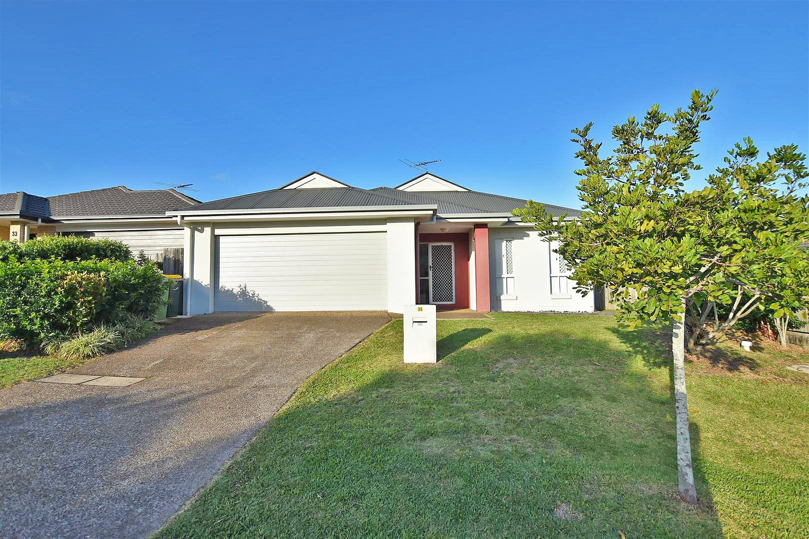 35 Holly Crescent, Griffin QLD 4503, Image 0