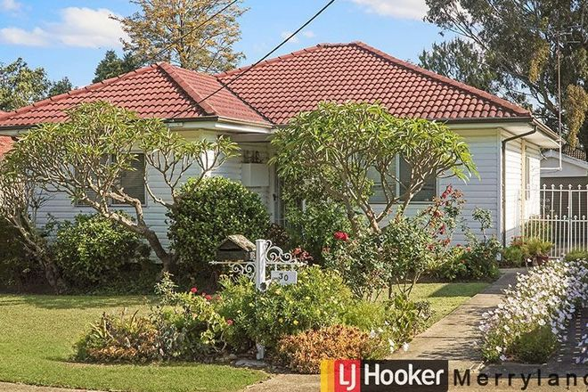 Picture of 30 Wisdom Street, GUILDFORD NSW 2161