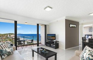 Picture of 18E/973 Gold Coast Highway, Palm Beach QLD 4221