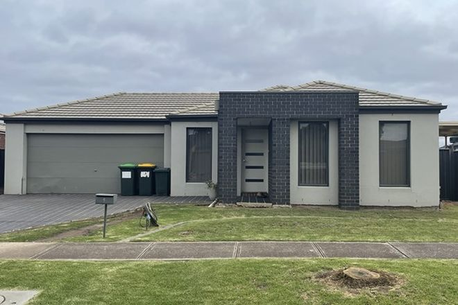 Picture of 4 Howard Place, DEER PARK VIC 3023