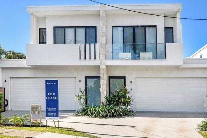 Picture of 2/55 Breaker Street, MAIN BEACH QLD 4217