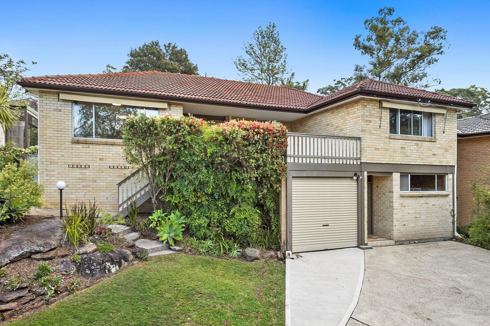 1 Hudson Close, Turramurra NSW 2074, Image 0