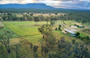 Picture of Rockview/163 Crown Station Road, Capertee, Glen Davis NSW 2846