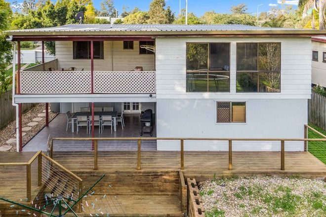 Picture of 113 Brisbane Road, RIVERVIEW QLD 4303