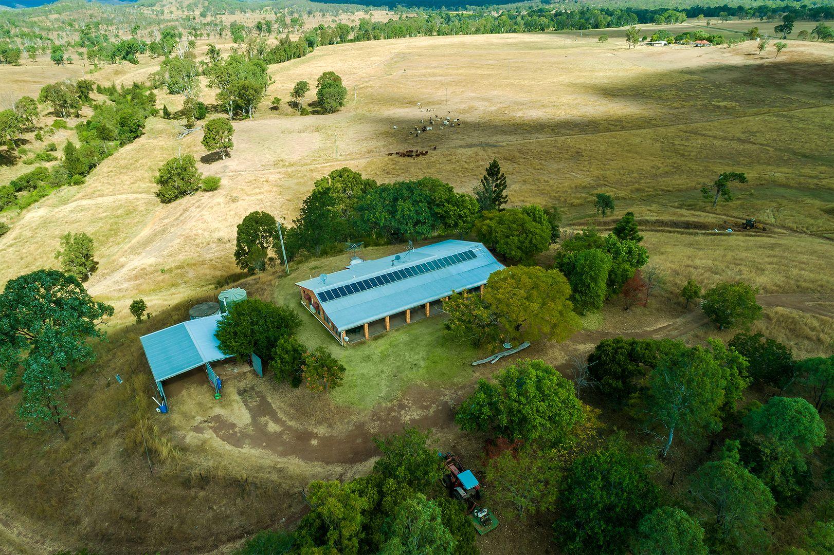 402 Running Creek Road, Kilkivan QLD 4600, Image 0