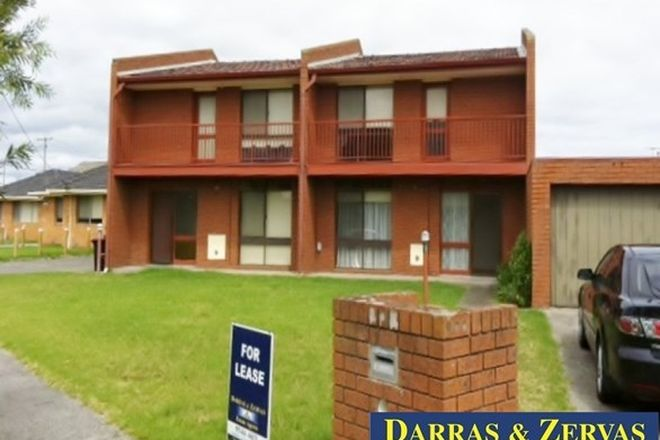 Picture of 2/2 Wordsworth Avenue, CLAYTON SOUTH VIC 3169