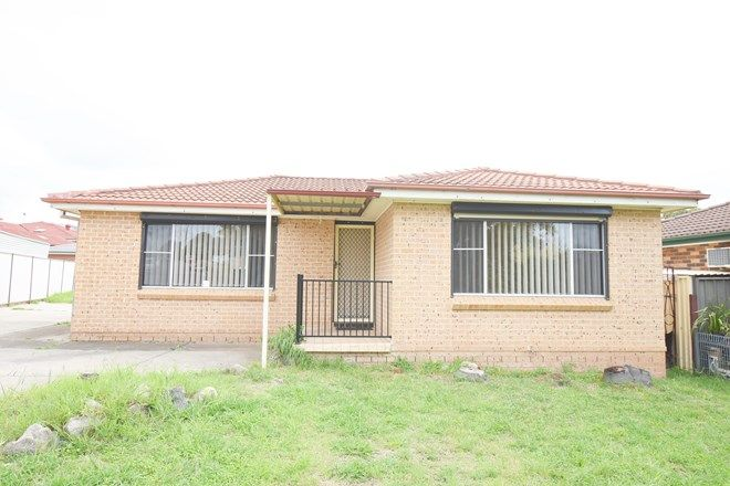 Picture of 31 Handel Street, BONNYRIGG HEIGHTS NSW 2177