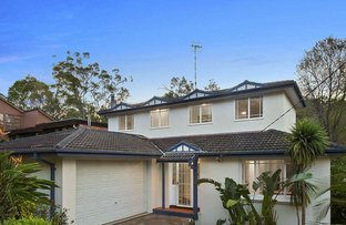 Picture of 93 Warrina Street, Berowra Heights NSW 2082