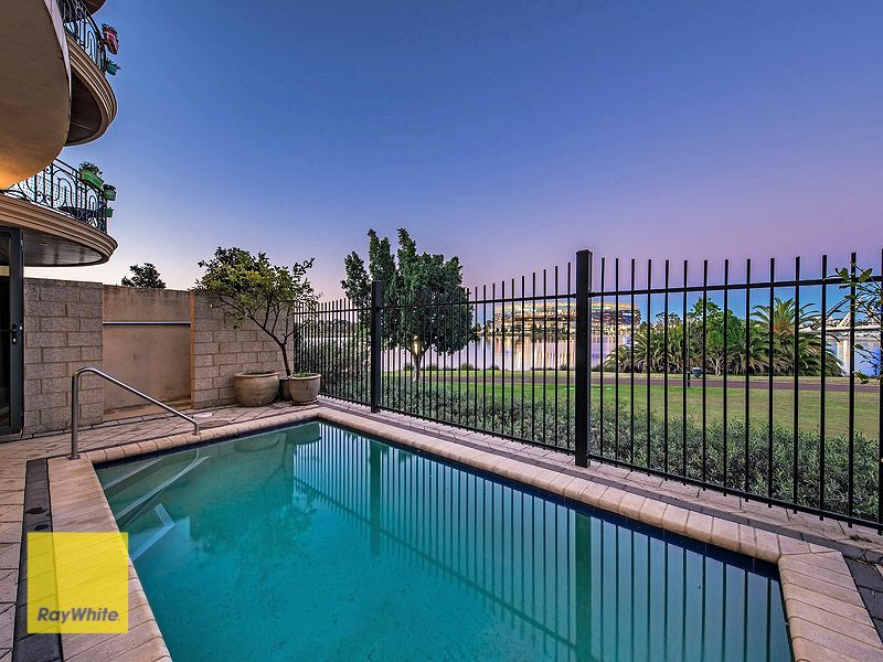 8 Vanguard Terrace, East Perth WA 6004, Image 2