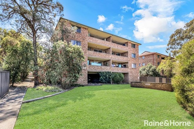 Picture of 16/63-64 Park Avenue, KINGSWOOD NSW 2747